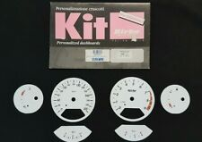 SPARCO BY BIRBA RACING FONDINI CRUSCOTTO NISSAN 300 ZX PERSONALIZED DASHBOARDS