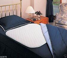 2  XXXLarge 6 feet x 3 feet Washable Reusable Underpads Bed Pads  Under BIG NICE