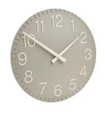 Gardman Quartz (Battery Powered) Analogue Wall Clocks