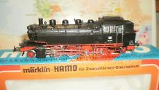 loco vapeur 86 173 DB Marklin hamo HO