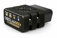 OBDLink MX+ Bluetooth OBD2 Scanner Turns Your iPhone, iPad, Android, Kindle Fire