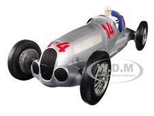 MERCEDES W125 #14 1937 THE GERMAN GP 1/18 DIECAST MODEL CAR MINICHAMPS 155373114
