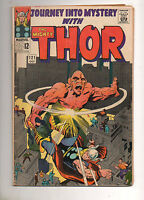 Journey into Mystery #121 VG 4.0 2ND APP ABSORBING MAN! Early Thor 1965
