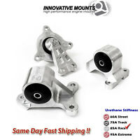 Innovative Billet Mount Kit 02-06 for RSX / 02-05 for Civic Type-R B90650-85A