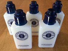 Loccitane, Ultra Rich, Shower Cream, 5% shea, 50ml X 5, New