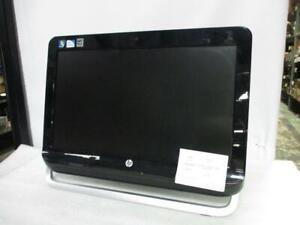 HP Pro 3420 Pentium G850 2.90GHz 8GB RAM NOHDD DVD+RW AiO (B2085)