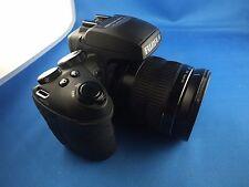 Fujifilm Finepix HS35 EXR 24-720mm 16 Mega Pixel Ungeprüft DEFEKT HS35EXR