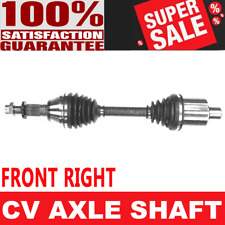 FRONT RIGHT CV Axle Assembly For CHEVROLET MALIBU V6 3.6L Automatic Transmission