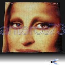 "MINA ""OLIO"" RARO LP 1999 PDU RTI - NUOVO"
