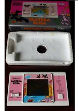Pantera rosa de Tiger Electronic Toys de 1984. Pink panther. Electronic game
