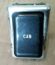 Austin Morris Rover BMC Cab Light Switch Lucas 33791 NOS FREE UK POST