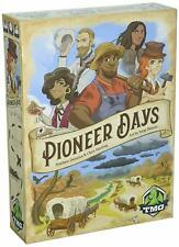 Pioneer Days Board Game BRAND NEW ABUGames