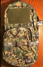Tmc Modular Airsoft Molle Tactical Backpack (Color: Marpat)