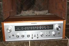 Vintage SONY Model STR-6065 stereo receiver