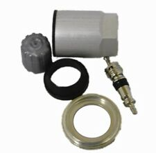 Tire Pressure Sensor Tpms Tps Service Pack Kit With Nut Valve Core Washer O Ring