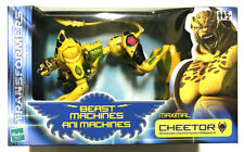 Transformers Beast Machines Cheetor Brand New Unopened Rare