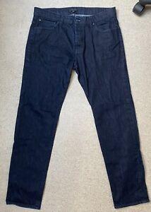 Ted Baker Jeans 34 R Dark Blue