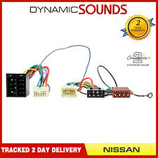 Connects2 CT10NS04 Parrot SOT Bluetooth ISO T-Harness Lead for Nissan