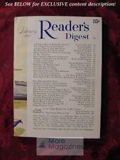 Readers Digest February 1965 Edward Durell Stone Sherlock Holmes Pisa Irwin Ross