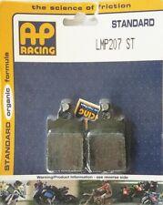 LMP 207 ST - Original AP Racing Bremsbeläge Bremsklotz brake pads