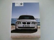 BMW Betriebsanleitung Deutschland 1er E81 E87 LCI Mod. 10 mit iDrive 01402604081