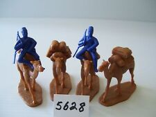 Armies In Plastic 5628 - Egyptian Camel Corps - Egypt & Sudan 1882 Winter Dress