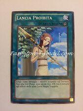 LANCIA PROIBITA - BP01-IT084 ITA YU-GI-OH - YUGI - YGO