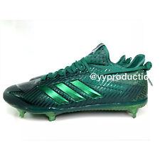 adidas adizero 8.0 SK FOOTBALL CLEAT SIZE 13 NEW F35202 GREEN