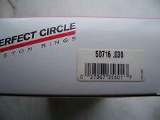 GM CHEVY TRUCK 366 6.0 C60 CE50 CE65 L60 M60 PISTON RINGS 50716 .030