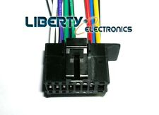 NEW 16 PIN Wiring Wire Plug Harness for PIONEER DEH-2200UB / DEH-22UB