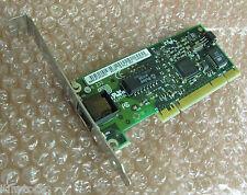 Intel X SERIE 10/100 PCI Scheda di RETE Ethernet LAN (06P3619) A29355-007