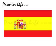 Spain National Flag 5x3'