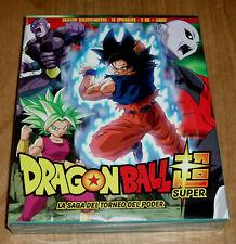 Dragon Ball Super Box 9 Edic.coleccionista 2 Blu-Ray + Book New (No Open) R2