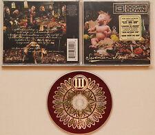 3 Doors Down - Seventeen Days