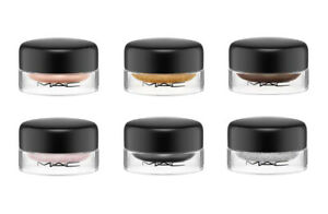 MAC PRO Longwear Paint Pot Cream Eye Shadow choose your shade NEW in BOX