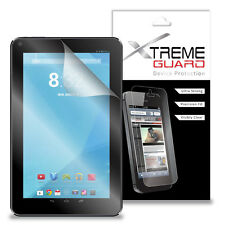 """Genuine XtremeGuard Screen Protector For Mach Speed Trio Stealth G4 10.1"""" Tablet"""