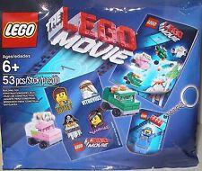 Lego 5002041 Lego Movie Zubehör Set OVP RAR!!!