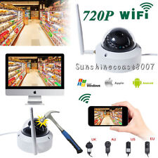 Outdoor HD 720P IP Security Camera Wireless WIFI P2P IR Night Vison High Quality