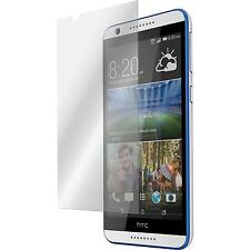 3 x HTC Desire 820 Protection Film Tempered Glass clear