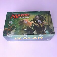 Ixalan Booster Box Display - MTG Magic The Gathering - ENGLISH - NEW