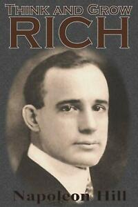 Think and Grow Rich (Paperback).....