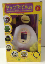 Photokinz, Percy the Penguin - Huggable Digital Photo Frame