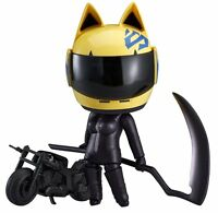 NEW Nendoroid 513 DuRaRaRa!! x2 Celty Sturluson Figure Good Smile Company F/S