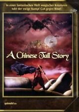 A Chinese Tall Story - Fantasy  DVD/NEU/OVP