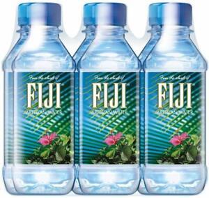 Fiji Wasser von den Fiji Inseln - natürliches Mineralwasser (6 X 500 ml)