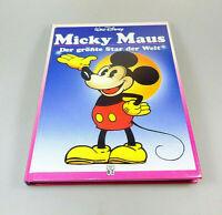 Micky Maus Der größte Star der Welt Walt Disney 1988