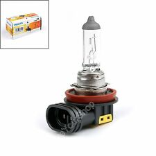 Genuine Philips Ampoules H8 12V 35W 12360 PTCCI PGJ19-1 Halogen Feu Brouillard.