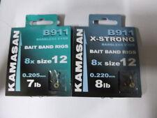 KAMASAN Pole Fishing Hooks