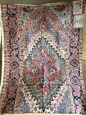Brunschwig & Fils Fabric Winterthur Museum Sultan Of Gujart India 28.5x35� Rose