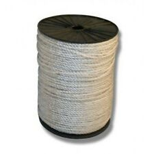 200m Roll Poly Rope for Electric Fence Fencing Kit Stainless Steel Wire (WRT201)